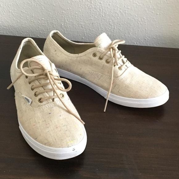 9261ecb2a9 Vans Burlap Sneakers